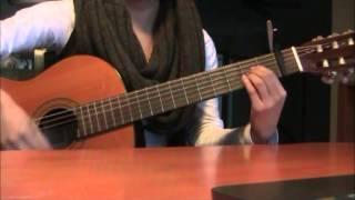 SHINee [샤이니] - Everybody Guitar Cover