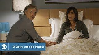 O Outro Lado do Paraíso: capítulo 156 da novela, sábado, 21 de abril, na Globo