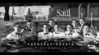 BACKSTAGE #GENERACIÓN2016