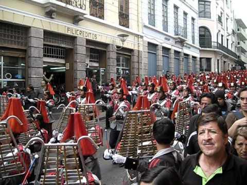 Parades in Quito I