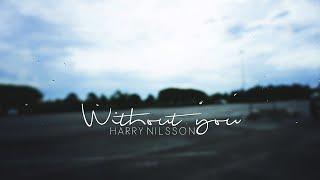 Lyrics + Vietsub    Without you    Harry Nilsson