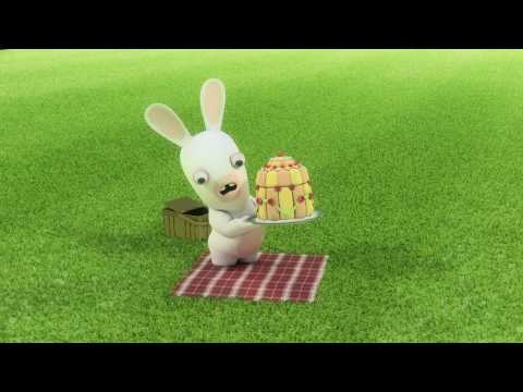 Rabbids Football Figurines [INT]