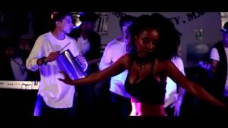 LA MORENA -TKF - video oficial