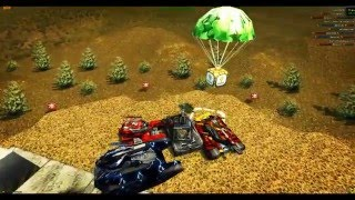 Tanki online Iron day's (Buying hammer m3 , fire m2 +gold box) Epic gameplay {By yenthe1}