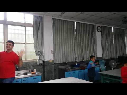 牧冶 書睿帶動唱 - YouTube