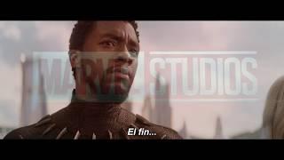 Avengers: Infinity War, de Marvel Studios – De vuelta en Wakanda