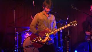 """The Fairies """"Something"""" live 02.12.2016 George Harrison Cover Beatles"""