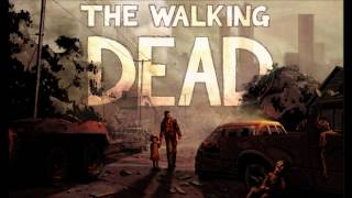 The Walking Dead Game OST-02 alive inside