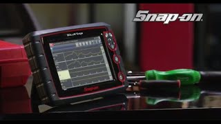 SOLUS™ EDGE Full-Function Scan Tool | Snap-on Training Solutions®