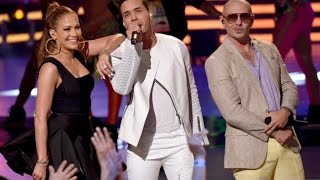 Prince Royce - Jennifer Lopez - Pitbull - Back  it Up