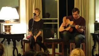 [Alice & Tim][If I go I'm goin' by Gregory Alan Isakov][4th Talent Showcase]