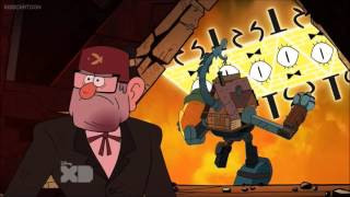 (SPOILERS) Gravity Falls AMV - Hopes and Dreams
