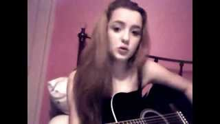 SAFE AND SOUND TAYLOR SWIFT (COVER)