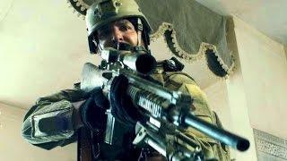 American Sniper - Best Combat Scenes II