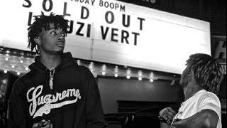 "Playboi Carti ft. Lil Uzi Vert ""wokeuplikethis*"" (prod. by Pierre Bourne)"