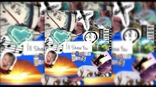 Justin Bieber - I'll Show You (Dwayne Chris REMIX)