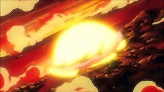 Dbz Explosion Efecto De Sonido - Sound Effect