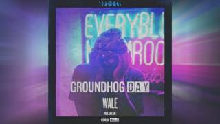 """""""Wale responds to J.Cole with NEW Diss Track - GROUNDHOG DAY"""" [EXCLUSIVE]"""