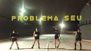 Pabllo Vittar - Problema Seu Dance By KPUZZLE