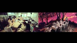 BTS Blood Sweat & Tears '피 땀 눈물' Parody By BTS