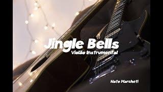 JINGLE BELLS - Bate o Sino - Música Natalina Instrumental Violão