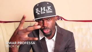 Full Coverage (Mr Vegas , Jah Cure , Sample 6 ) Diss War Professa