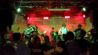 Téveszme -LIVE- Dorog, Kacsa 09.09.16