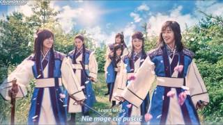 [POLSKIE NAPISY] Taehyung & Jin - It's You Even If I Die  (Hwarang OST)