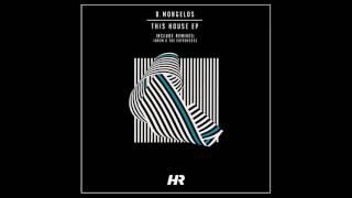 D.Mongelos - Full Circle (The Extraverse Remix)