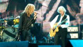 Led Zeppelin - In My Time of Dying - Live - O2 Arena London - 10 December 2007