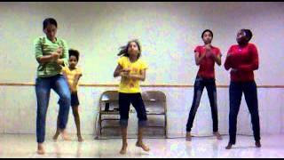 La piña dance