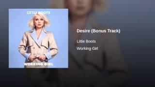 Desire (Bonus Track)