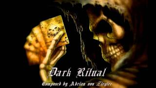 Dark Music - Dark Ritual