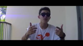 Ikaw Lang   Flow G ✘ Mckoy ✘ Bosx1ne Prod  Danny E B Officail Music Video