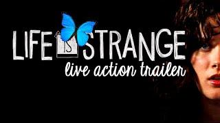Life is Strange | Live Action Fan Trailer