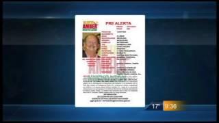 Alerta Amber, Sergio Arturo González Salinas