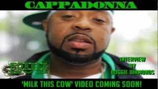 Wu-Tang's Cappadonna Speaks On Doing A Forbez Flashback And Shooting Milk This Cow Video In 2011
