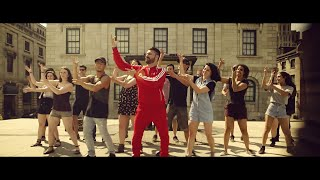 DOMENO feat. JoSH - Kama (Official Music Video)