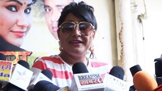 Priyanka Pandit REVEALS SECRETS About Bulky Bhojpuri Actresses!