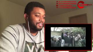 GIGGS - TALKING DA HARDEST (REACTION & REVIEW!!)