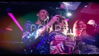 Nightlife / Event Spec Commercial