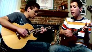 Mrs Brown, You've Got A Lovely Daughter (Herman's Hermits cover) - The Armstrong Brothers