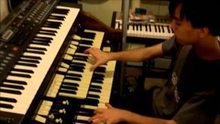 Multi-instrument Sampler Kristian Veech