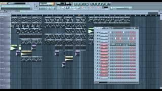 Balkan Music in FL Studio