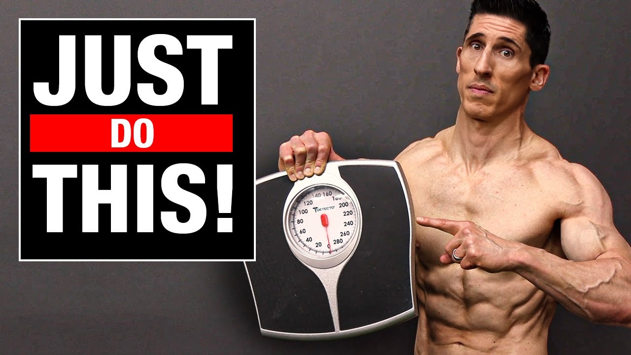The perfect  Workout to Lose Weight (Sets and Reps Included)