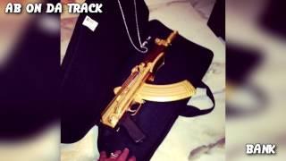 Hard Instrumental Trap Beat 808 ''BANK'' (Prod. AB ON DA TRACK)
