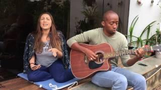 Bianca Cartaxo - Baba baby (Cover) Kelly key