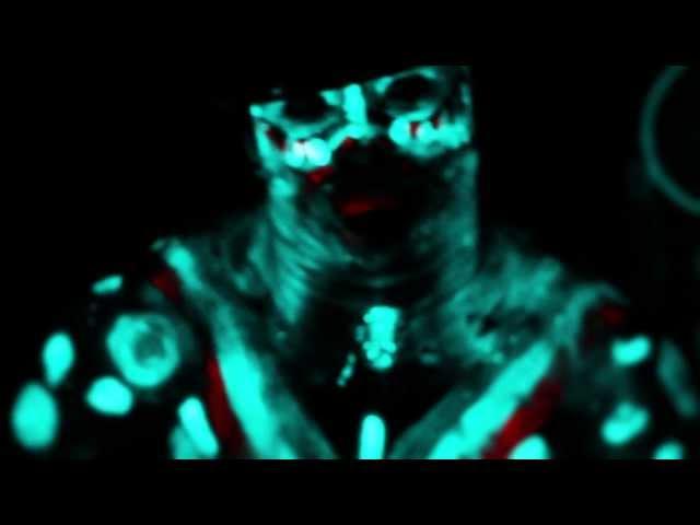 Videoclip oficial de la canción Tschukudu de Gato Preto