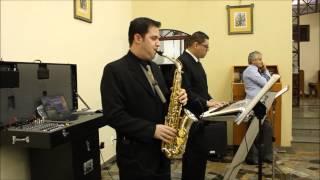 Teus Sonhos - Fernandinho | Eric Tedeschi Saxofonista