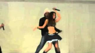 coreografia money money do rbd